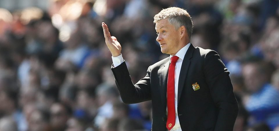 Manchester United fans react to Solskjaer's comments on replacing Romelu Lukaku