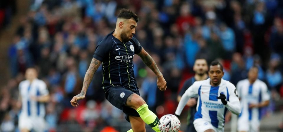 Good addition: Wolves fans want club to make move for Nicolas Otamendi