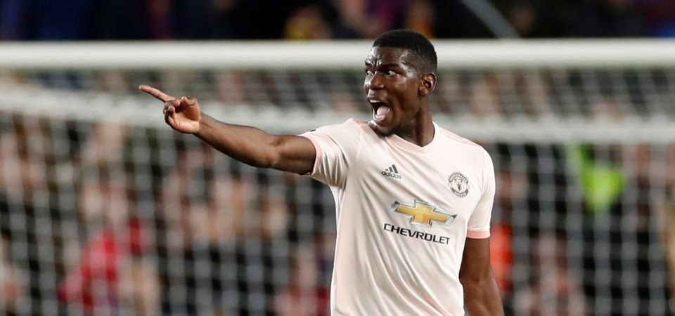 Stars turn out in their numbers to reply to Pogba's Instagram video
