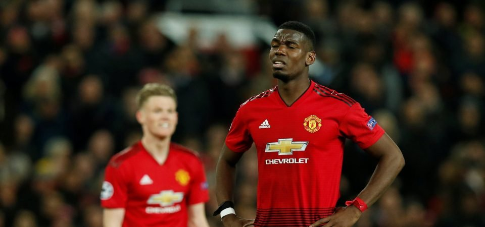 Not worth it: Paul Pogba simply isn't worth all the hassle and should be sold