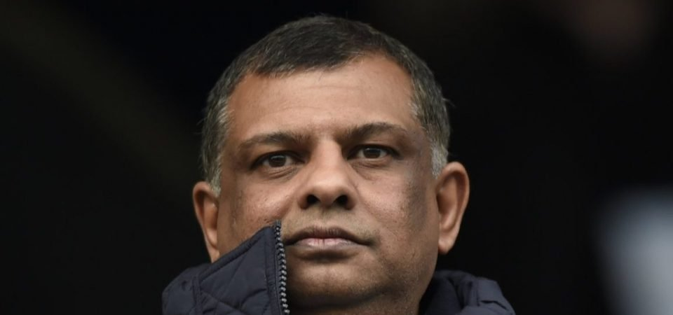 Loads of QPR fans send Tony Fernandes angry messages on his birthday