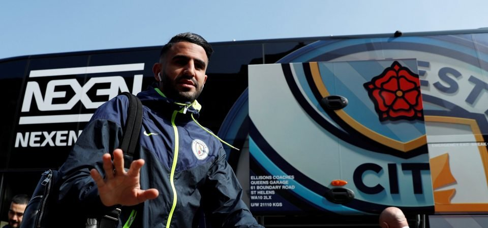 The Verdict: Should Man City let complaining Riyad Mahrez go in the summer?