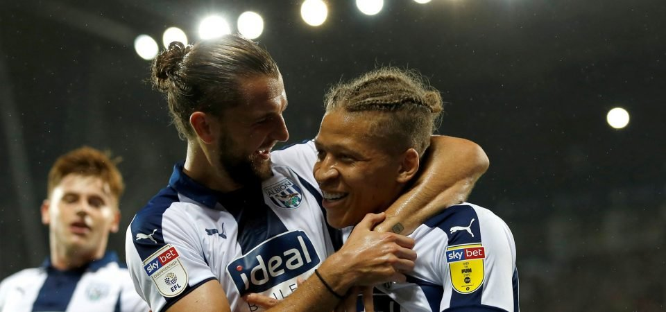 Pundit View: Michael Brown suggests feel-good factor is back at West Brom