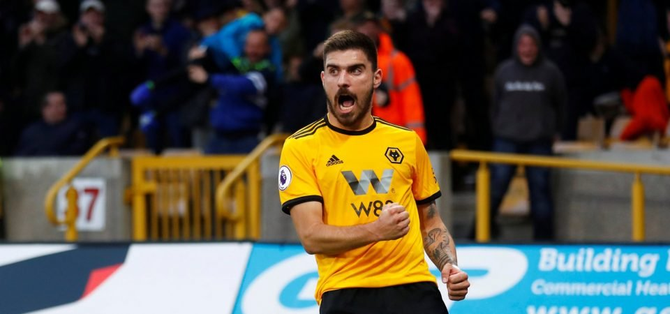 Taking financial windfall from Ruben Neves can help Wolves overcome a major issue