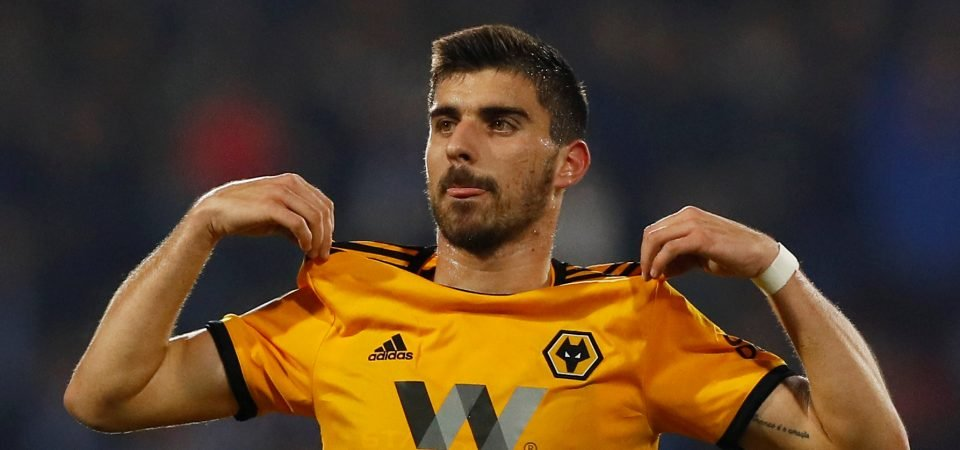 Season in Numbers: Wolves can benefit from moving Ruben Neves further forward