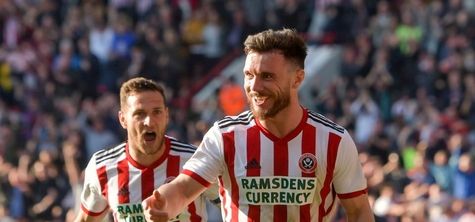 The Chalkboard: Scott Hogan must play if Sheffield United are to achieve promotion