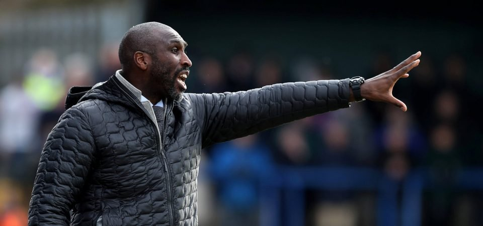 Sol Campbell? Rodney Marsh identifies which managers QPR should be looking at