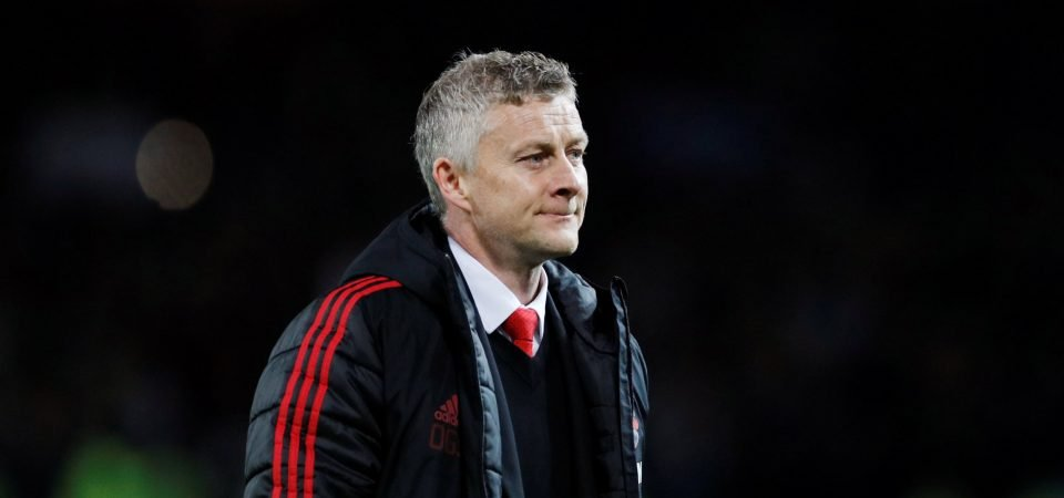 Potential consequences: Manchester United failing to qualify for the Champions League