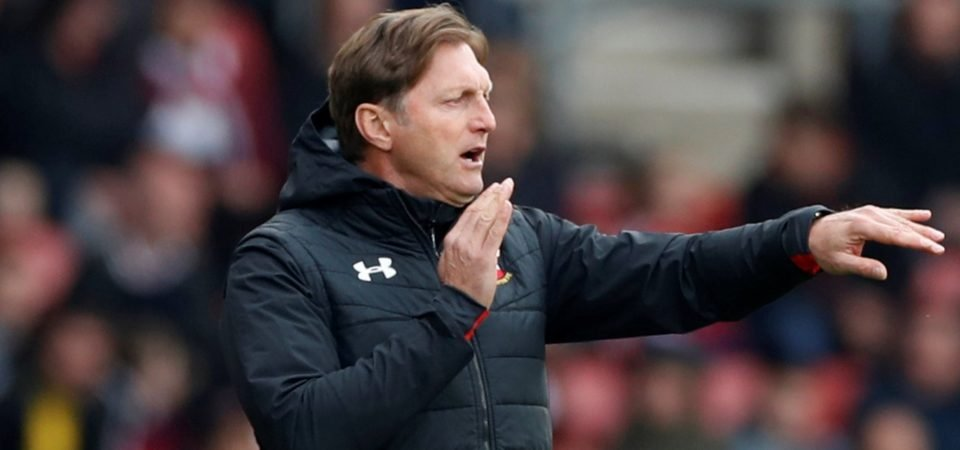 Is this the proof that Hasenhuttl isn't actually performing miracles at Southampton?