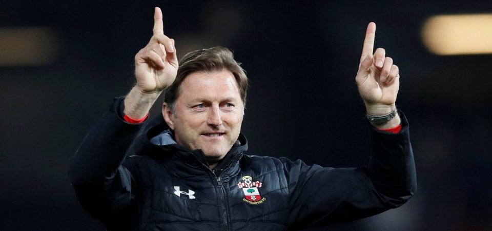Ref in Focus: Graham Scott record indicates it will be happy Saturday for Southampton