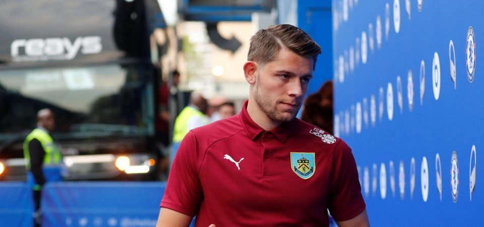 Leicester must scrap possible Tarkowski move with Maguire replacement already at club