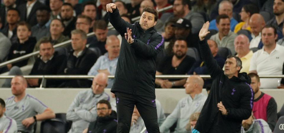 Tottenham could have £160m to spend in summer, not enough to be title contenders