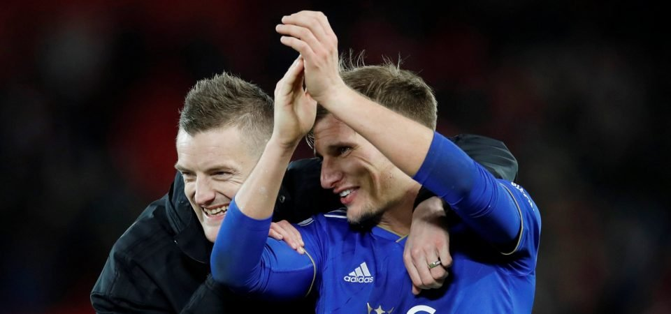Leicester City: Albrighton has awful evening in Man City defeat