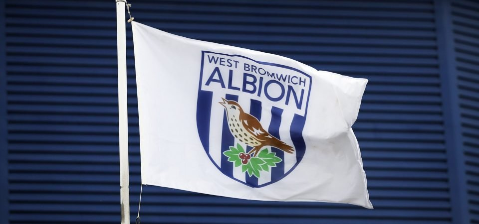 West Brom's academy reshuffle good news for Jamie Soule and Finn Azaz