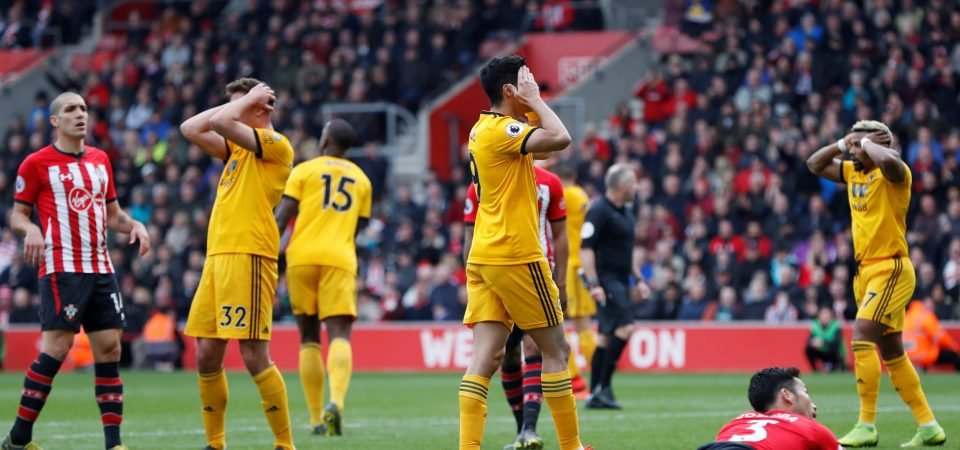 Shot to bits: Wolves fans react to intriguing squad size statistic