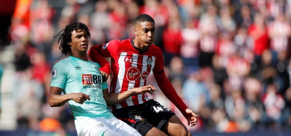 Yan Valery has become Ralph Krueger's legacy at Southampton