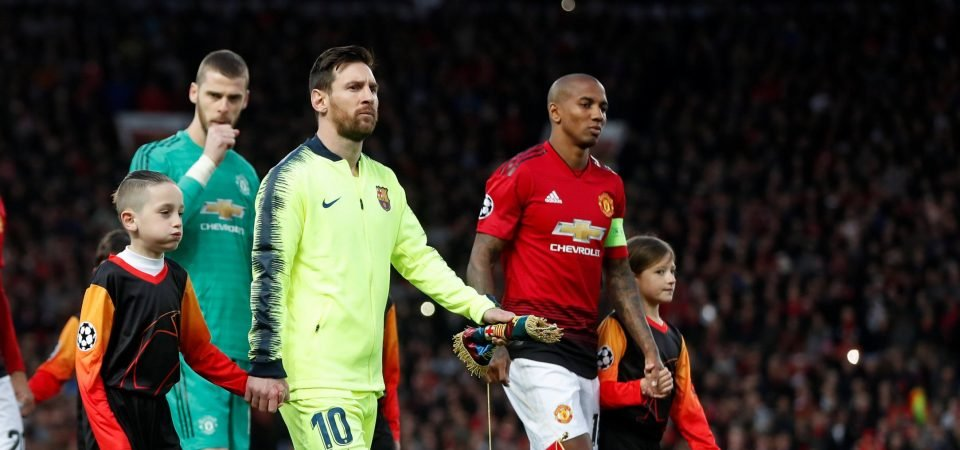 Absolutely dreadful: Manchester United fans aren't happy with Ashley Young