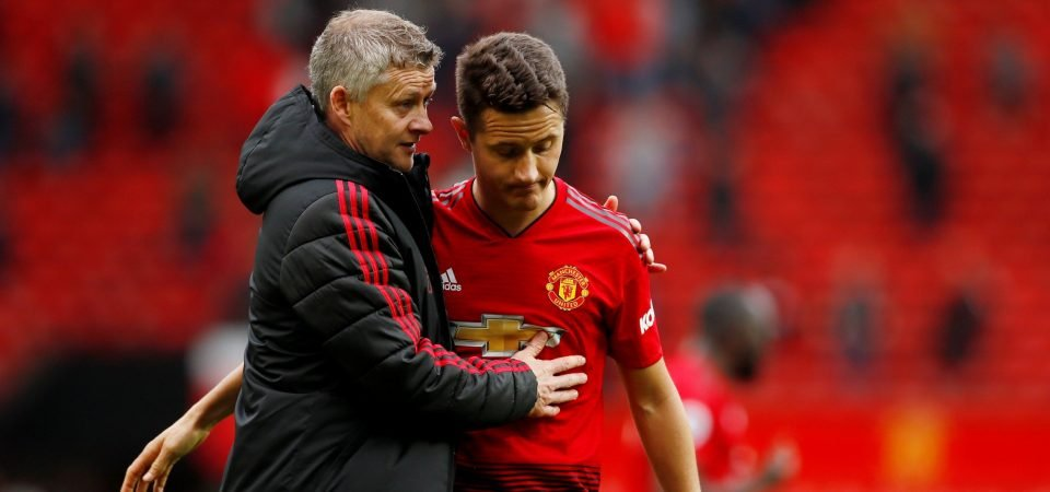 The Chalkboard: Ander Herrera will be sorely missed at Old Trafford