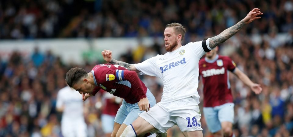 What an idiot! Aston Villa fans criticise Pontus Jansson for his lack of sportsmanship