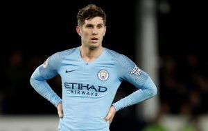 Man City fans stunned by reports of new contract talks for John Stones