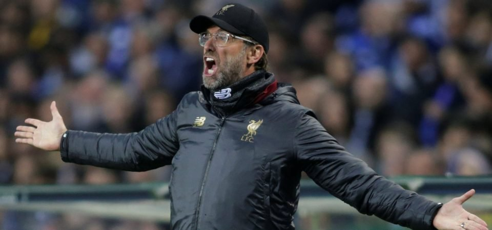 Jurgen Klopp has normalised what used to be deemed success at Liverpool