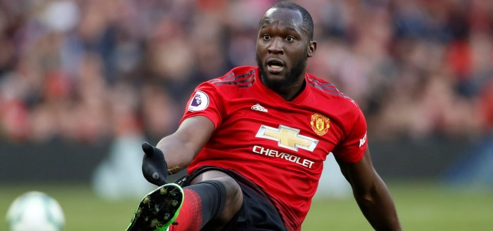 Lukaku's agent reveals why Man United will have a lot of 'success' this summer