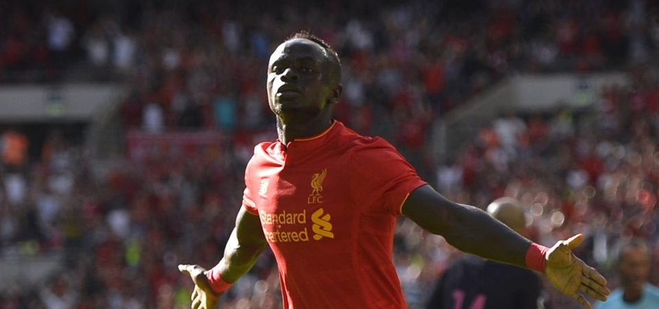 Liverpool fans reject Mane, Asensio swap deal