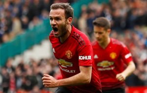 Manchester United Transfer Roundup: Mata agrees new deal, Diop update, interest in Serie A star