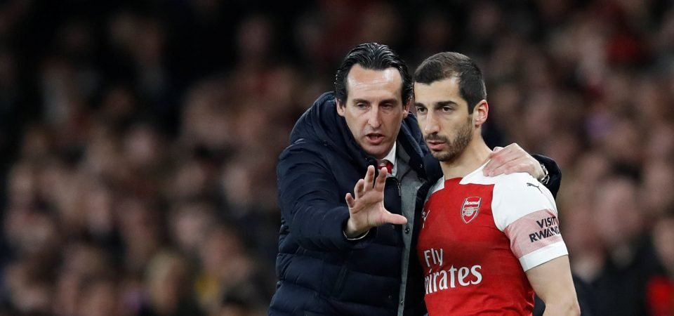 Fixture in Focus Podcast: Baku blunder and Arsenal's stance on Mkhitaryan