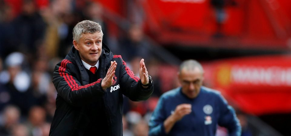 Much better: Two things Ole Gunnar Solskjaer got right against Chelsea