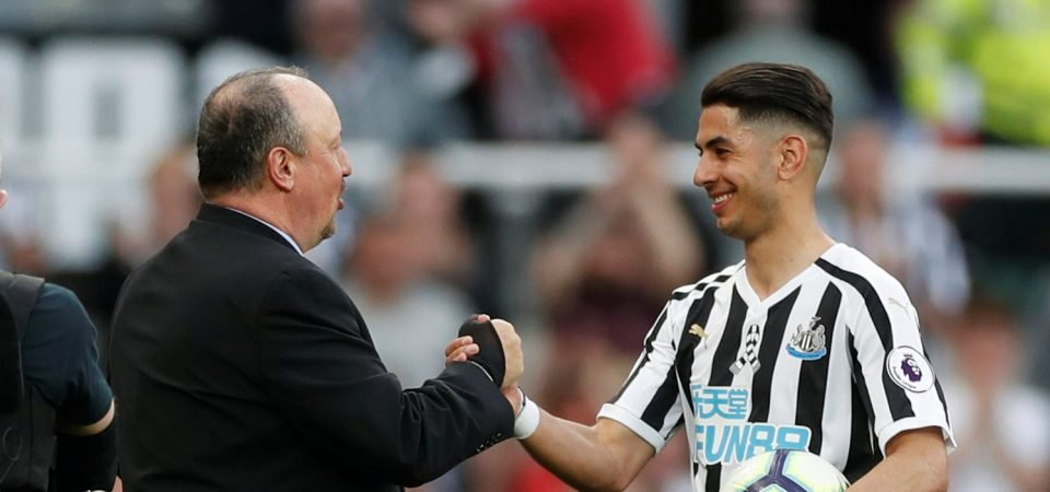 What have the experts said about new Leicester signing Ayoze Perez?