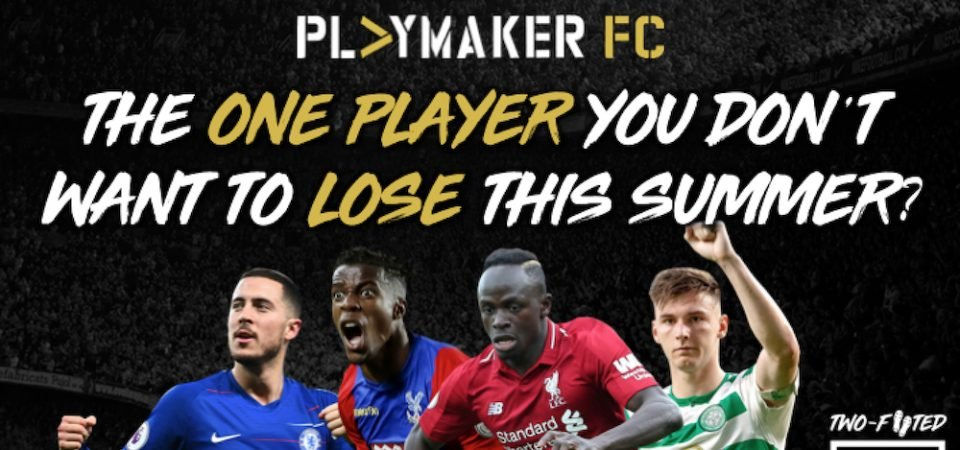Watch: Fans of Chelsea, Palace and more name the one player they don't want to lose this summer.