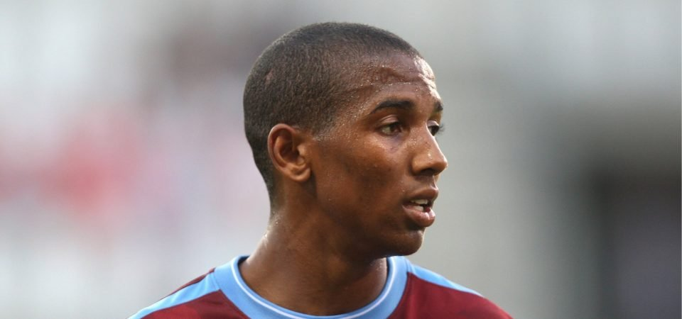 Awful call: Martin O'Neill's statement on Ashley Young back in 2008 has aged terribly