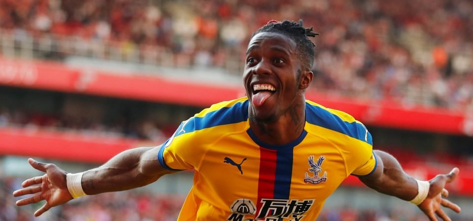 The Verdict: Will Wilfried Zaha succeed at a top-six club if he leaves Palace?
