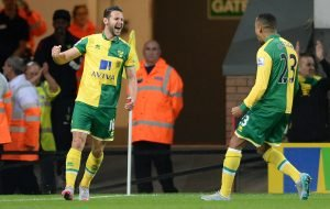 Jake Humphrey responds to news that Matt Jarvis is to leave Norwich City