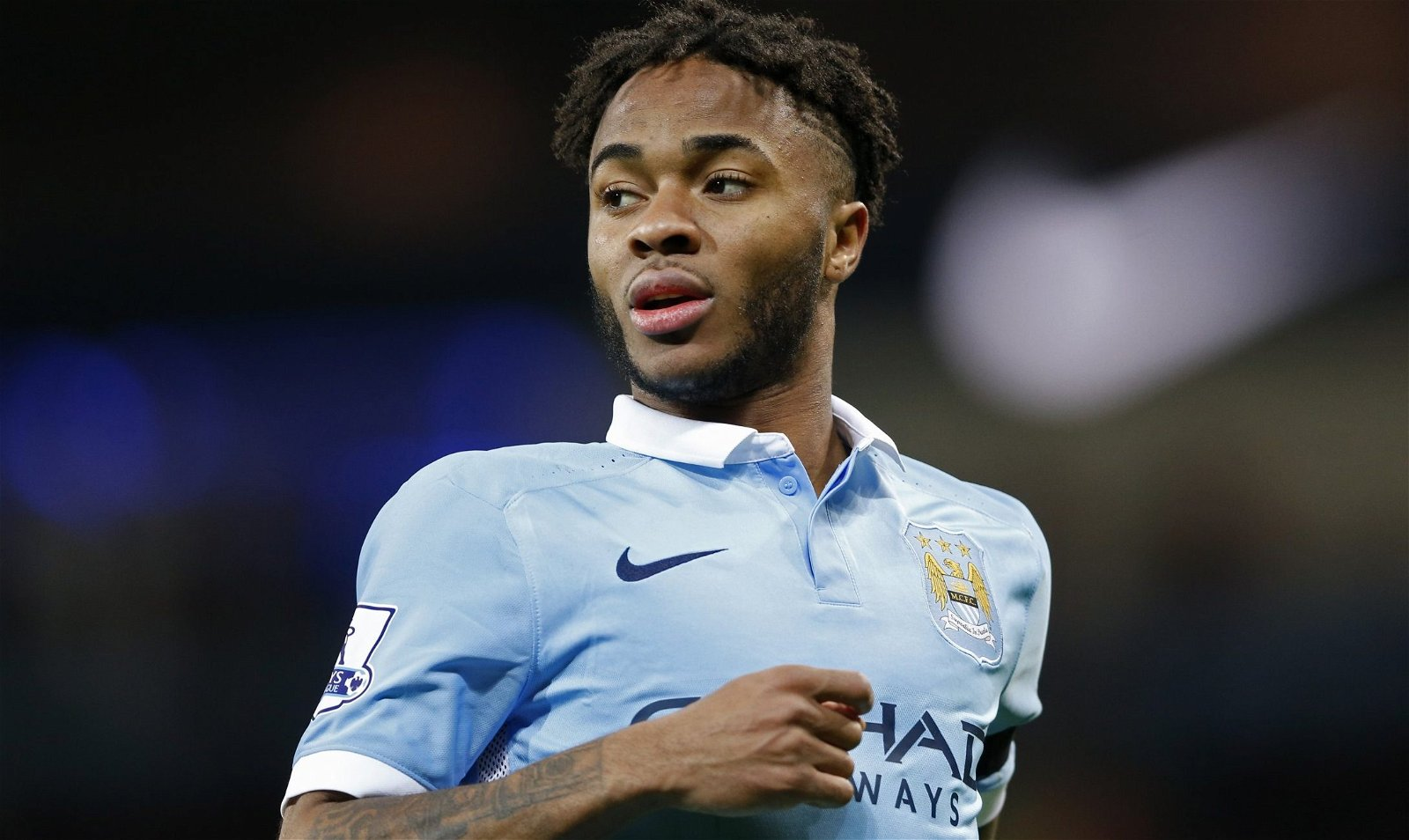 Transfers that shook the world: Raheem Sterling to Manchester City