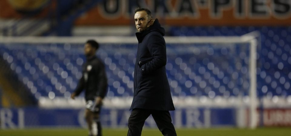Celtic should avoid Carlos Carvalhal at all costs despite him being keen on role