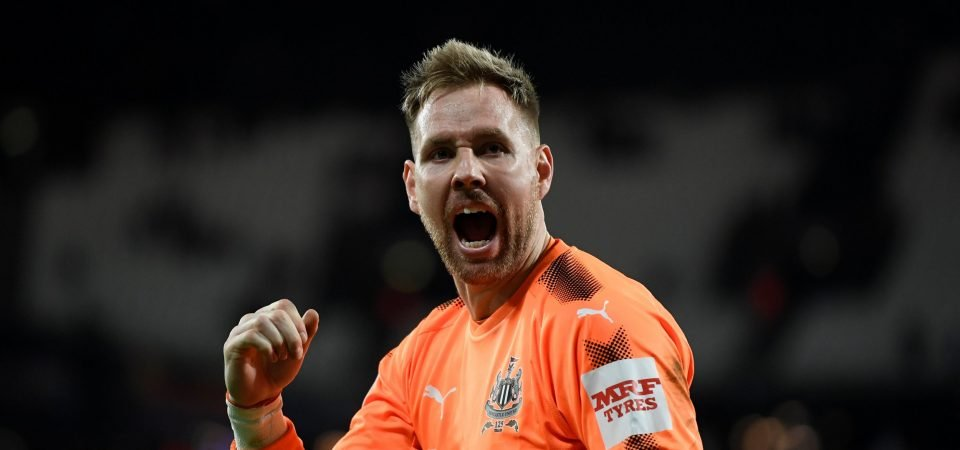 Ex-Charlton goalkeeper Rob Elliot overjoyed with Addicks promotion