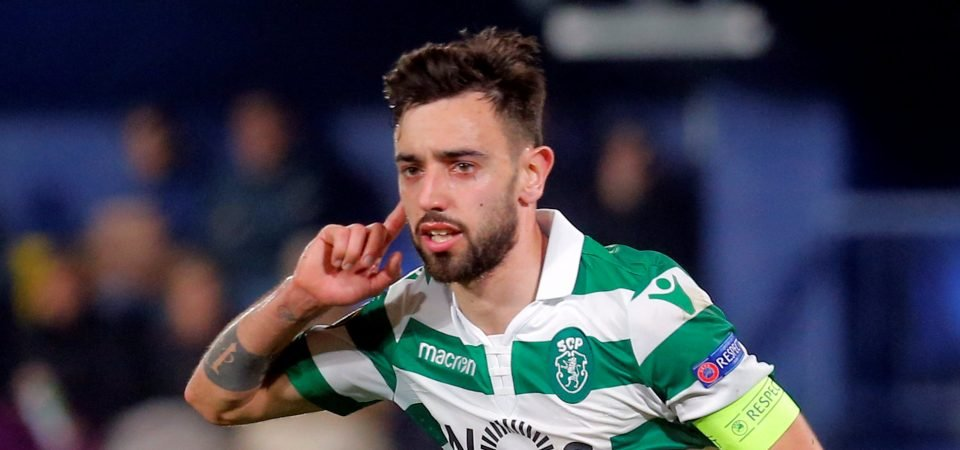 What the experts have said about Manchester City target Bruno Fernandes