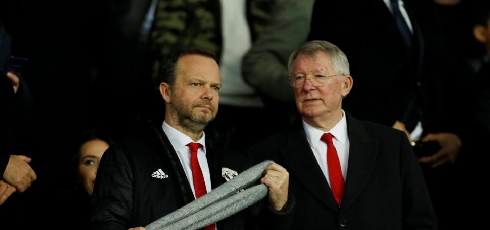 Manchester United's summer transfer policy is doomed to fail