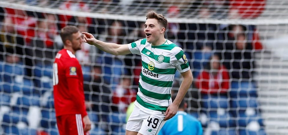 Injury News: Celtic's big players get fitness thumbs up from Lennon