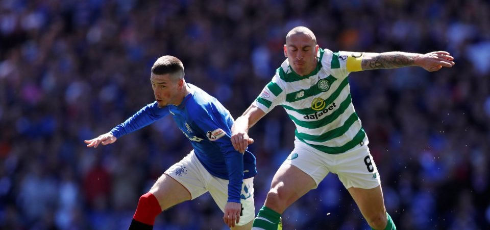 Pundit View: Tom English suggests Rangers should sign Kent on unlikely loan deal