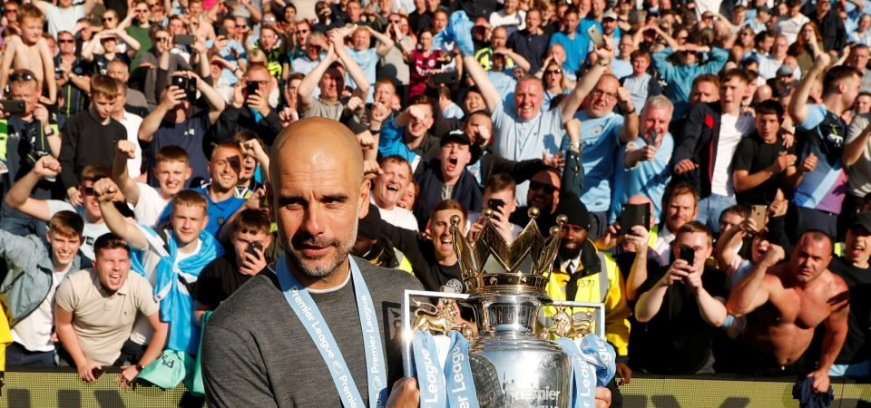 Manchester City: Predicted XI and team news ahead of Chelsea