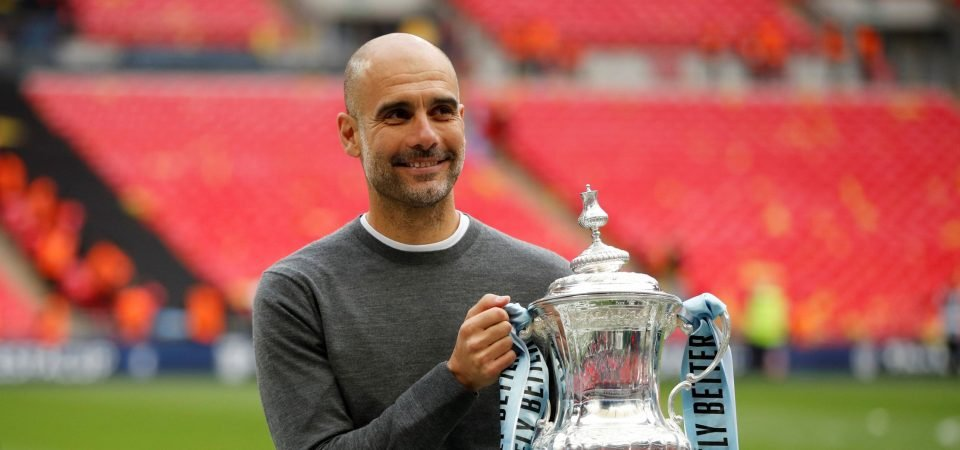 How contradictory! Collymore has shown himself up with comments on City's treble