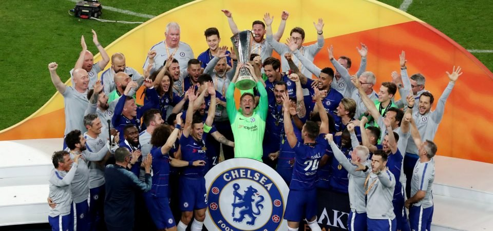 Jake Humphrey defends Rob Green's Europa League celebrations