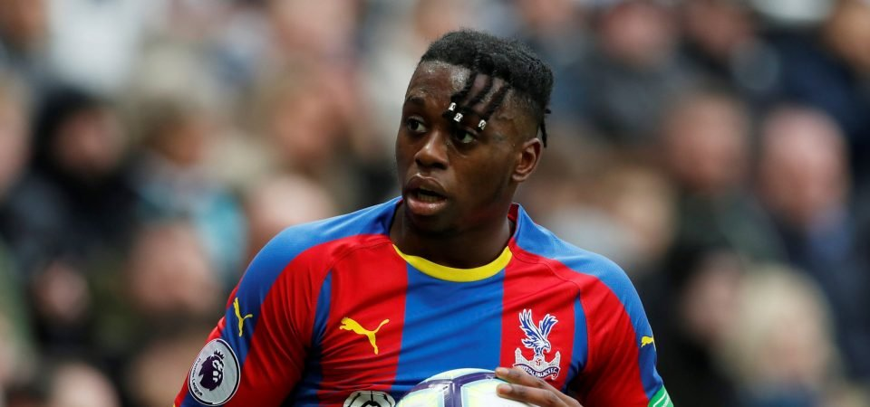 Crystal Palace might already have their next Wan-Bissaka in Tyrick Mitchell