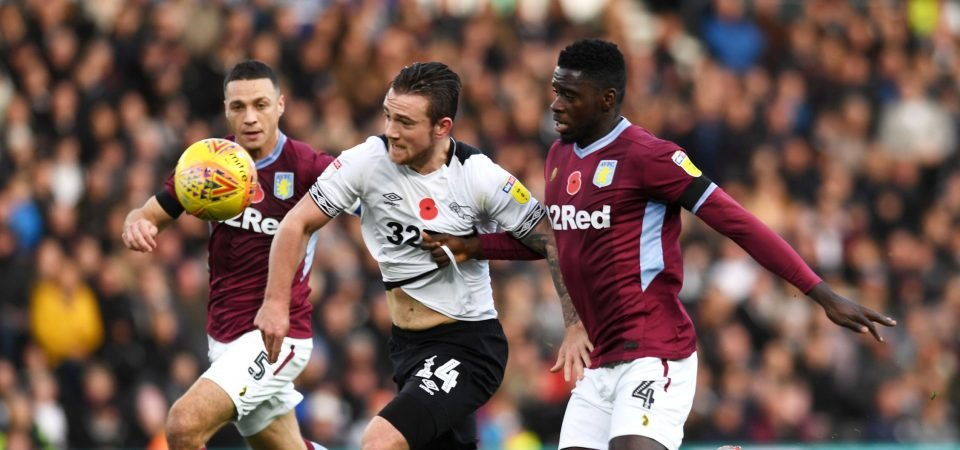 Match Preview: Aston Villa meet Derby in the play-off final