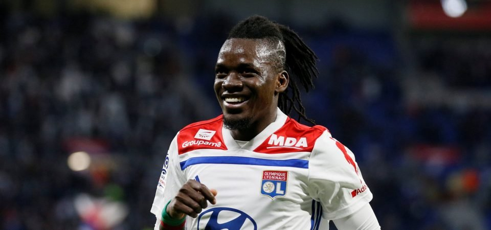 West Ham line up Bertrand Traore loan move
