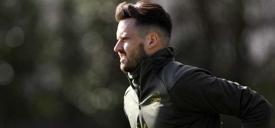 Crystal Palace fans troubled by Carl Jenkinson link