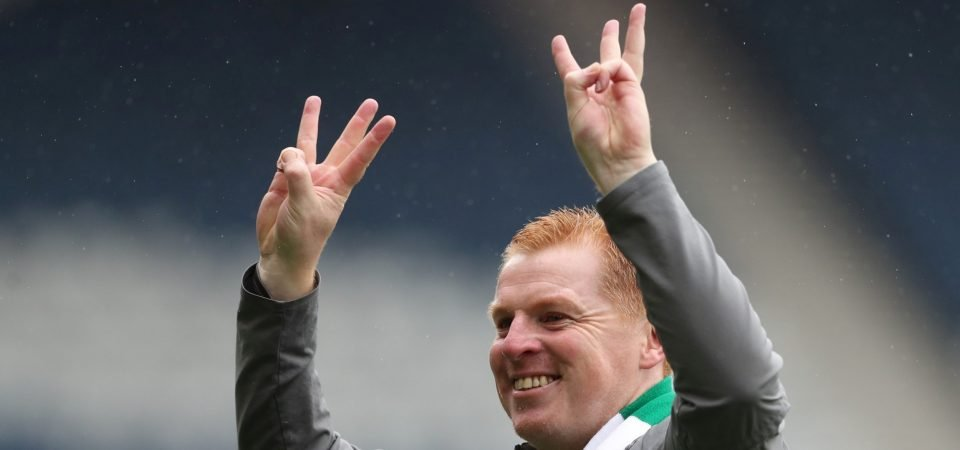 Celtic fans in shock as club confirm Neil Lennon has been offered permanent role